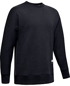 Big Boys Unstoppable Fleece Sweatshirt
