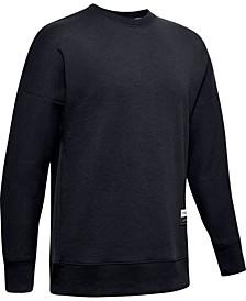 Big Boys Unstoppable Fleece Sweatshirt