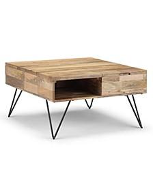 Hunter Coffee Table, Quick Ship