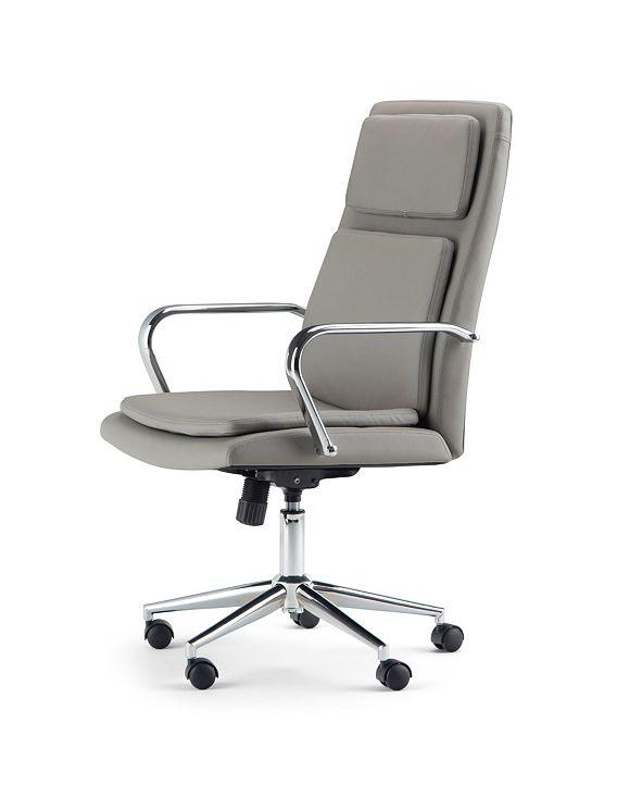 Simpli Home Swanson Office Chair
