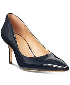 37ba8854f8b Lauren by Ralph Lauren Shoes - Macy's