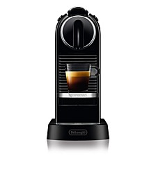 CitiZ Coffee and Espresso Machine by De'Longhi