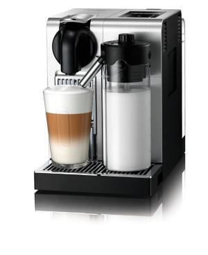 Nespresso Lattissima Pro Coffee and Espresso Machine by De'Longhi