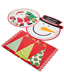 Elrene Easy-Care Placemat Collection