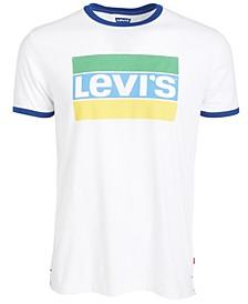 Men's Teesdale Logo T-Shirt