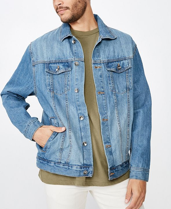 COTTON ON Rodeo Jacket
