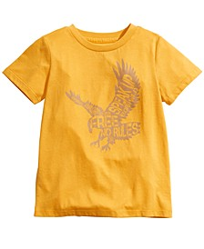 Toddler Boys Eagle T-Shirt, Created for Macy's