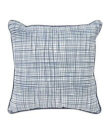 Morrison 16 Square Decorative Fashion Pillow