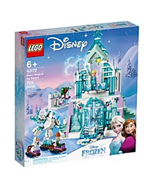 Elsa's Magical Ice Palace Frozen 43172