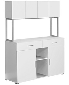 Credenza Office Cabinet