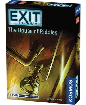 Thames & Kosmos Exit - The House of Riddles