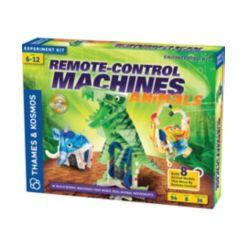 Thames & Kosmos Remote-Control Machines - Animals
