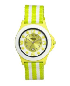 Unisex Carnival Lime