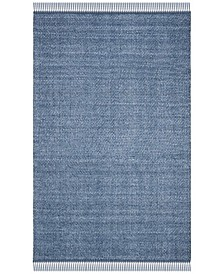Amalie LRL6350A Blue 5' X 8' Area Rug