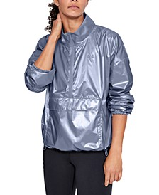 Women's Storm Metallic Jacket
