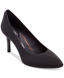 Rockport Women's Total Motion Stretch Gore Pumps