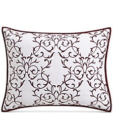 Cotton Chateau Standard Sham, Created for Macy's