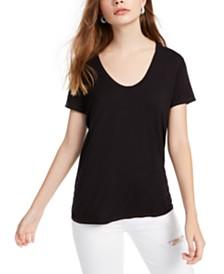 Splendid Sloane Scoop-Neck T-Shirt