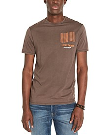 Men's Tawiny Logo Graphic T-Shirt