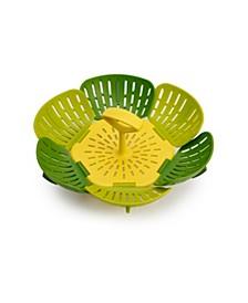 Bloom Folding Steamer Basket