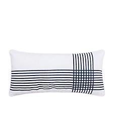 C&F Home Marston Stripe Pillow