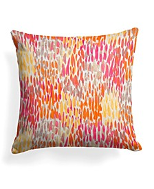 EF Home Decor Indoor/Outdoor Pillow - April Showers Collection
