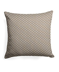 EF Home Decor Indoor/Outdoor Reversible Pillow - Dottie Collection