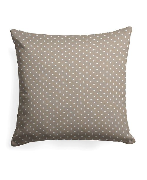 EF Home Decor EF Home Decor Indoor/Outdoor Reversible Pillow - Dottie Collection