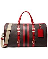 Duffle Weekend Bag Michael Kors Macy S