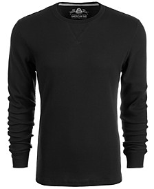 Thermal Shirt, Created For Macy's