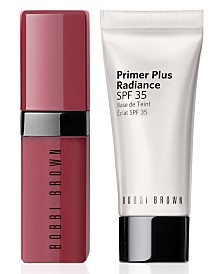 Receive a FREE 2pc Gift with any $50 Bobbi Brown Purchase (A $15 Value!)