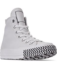 a49a7589c8 Womens Converse Shoes - Macy's