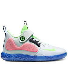 Little Boys KD Trey 5 VII Basketball Sneakers from Finish Line