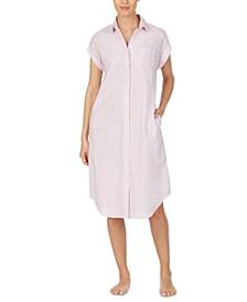 Cotton Ballet Sleep Shirt