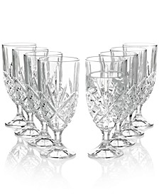 Stemware, Dublin Iced Beverage, Set of 8