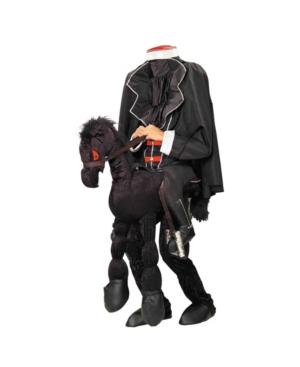 Men's Headless Horseman Adult Costume