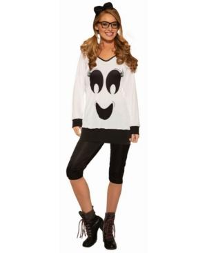 Women's Ghostie Girl Adult Costume