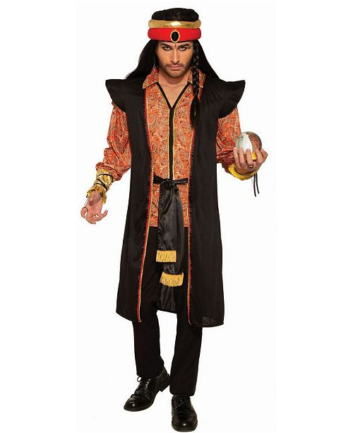 BuySeasons Men's Robe, Tunic And Hat Adult Costume