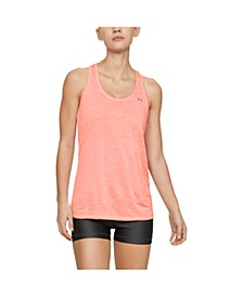 Women's Tech Twist Tank