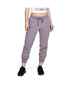 Women's Rival Fleece Sportstyle Graphic Pants