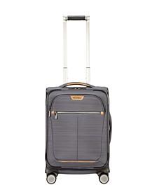 "Cabrillo 2.0 19"" International Carry-on Luggage"