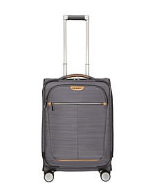 "Cabrillo 2.0 21"" Softside Carry-On Spinner"