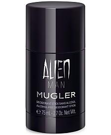 Mugler Men's ALIEN MAN Deodorant Stick, 5.1-oz. , Created for Macy's!