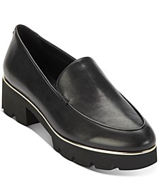 Alley Loafers, Created For Macy's