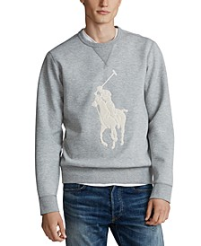 Men's Big & Tall Big Pony Sweatshirt