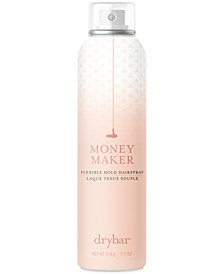 Money Maker Flexible Hold Hairspray, 7.7-oz.