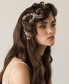 Soho Style Swarovski Crystal Bridal Hair Vine