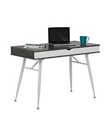 Calico Designs Alcove Modern Desk