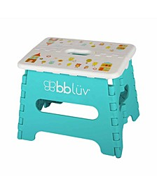 Bbluv Step Folding Step Stool