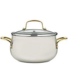 Belgique 3-Qt. Soup Pot, Created for Macy's